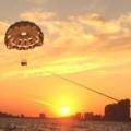 Orange Beach Parasail