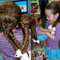 Once Upon A Curl Children S Salon