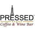 Pressed Coffee and Wine