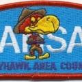 Boy Scouts of America Jayhawk Area Council