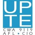 Upte California CWA Local 9119