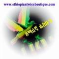 Ethiopian Twice Boutique