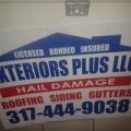 Exteriors Plus LLC