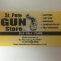 St Pete Gun Store Inc