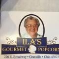 Ila's Gourmet Popcorn