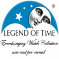 Legend of Time - Chicago Watch Center