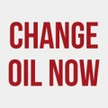 Change Oil Now