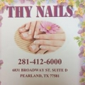 Thy Nails