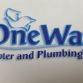 One Way Rooter and Plumbing