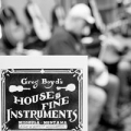 Greg Boyd's House of Fine Instruments