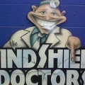 The Windshield Doctors