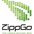ZippGo Moving Boxes