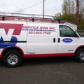 Service Now Inc. Heating & Cooling