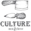 Culture Meat and Cheese