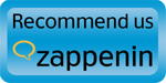 Recommend R&R Carpet Cleaning on Zappenin