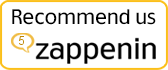 Transformative Therapies By Greta on Zappenin